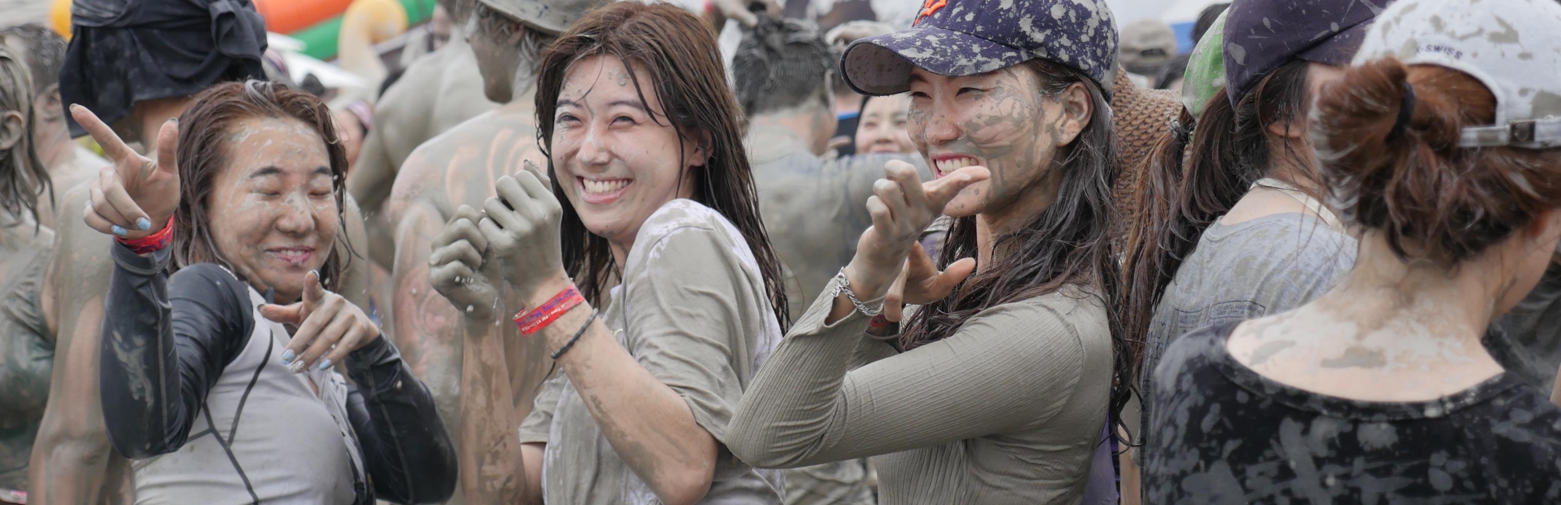Corée du Sud, sur le chemin des anciens. Projection sur Voyage.