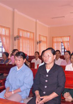 >Les oubliées de la piste Ho Chi Minh, écrit et réalisé par Laurence Jourdan