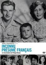 Inconnu, présumé français de Philippe Rostan